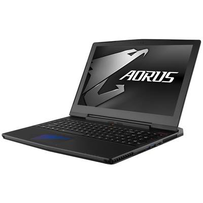 "AORUS X5 v6-PC3K3D 15.6"" IPS WQHD+ Gaming Laptop w /  GTX 1070 8GB (Skylake  /  G-Sysc)"