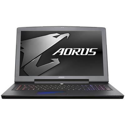 "AORUS X7 v6-PC3K4D 17.3"" QHD Gaming Laptop w /  GTX 1070 8GB (Skylake  /  120Hz)"