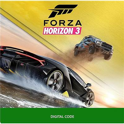 Microsoft Forza Horizon 3 - Windows 10 Digital Code