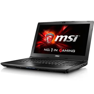 "MSI GL62 6QF-1446 15.6"" Full HD Gaming Laptop w /  GTX 960M 2GB (Skylake)"