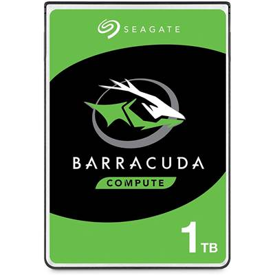 Seagate 1TB 5400RPM 128MB CACHE ST1000LM048 (made in Thailand)
