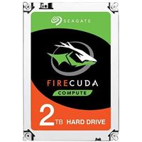 2TB Seagate FireCuda Gaming SSHD (Flash-enhanced HDD) ST2000LX001 (Made in China)