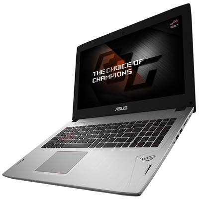 "ASUS ROG STRIX GL502VS-DS71 15.6"" 120Hz G-Sync Full HD Gaming Laptop w /  GTX 1070 8GB GDDR5 (Kabylake)"