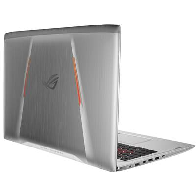 "ASUS ROG STRIX GL502VM-DS74 15.6"" G-Sync Full HD Gaming Laptop w /  GTX 1060 6GB GDDR5 (Kabylake)"