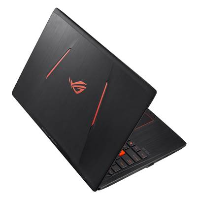 "ASUS ROG STRIX GL553VD-DS71 15.6"" Full HD Gaming Laptop w /  NVIDIA GTX 1050 4GB (Kabylake)"