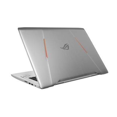 "ASUS ROG STRIX GL702VS-DS74 17.3"" 120Hz G-Sync Full HD Gaming Laptop w /  GTX 1070 8GB GDDR5 (Kabylake)"