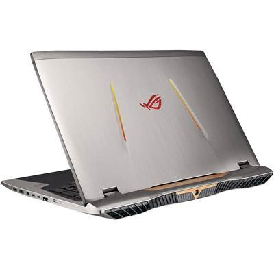 "ASUS ROG G701VI-XS78K 17.3"" 120Hz G-Sync Full HD Gaming Laptop w /  Overclocked GTX 1080 8GB GDDR5 (Kabylake Core i7-7820HK Unlocked)"