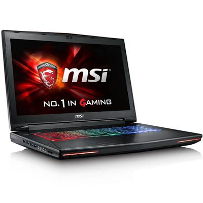 "MSI GT72VR DOMINATOR PRO-450 17.3"" 120Hz G-Sync Full HD Gaming Laptop w /  GTX 1070 8GB (Kabylake)"