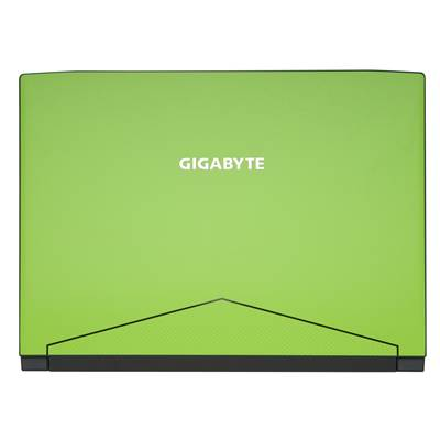 "GIGABYTE Aero 14Wv7-GN4 14"" QHD IPS Gaming Laptop w /  GTX 1060 6GB (Kabylake - Green)"