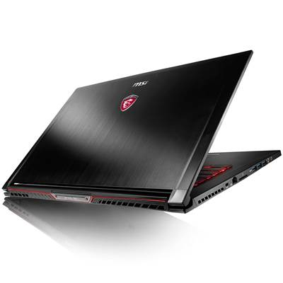 "MSI GS73VR STEALTH PRO-224 17.3"" 120Hz G-Sync Full HD Ultra Gaming Laptop w /  GTX 1060 6GB (Kabylake)"