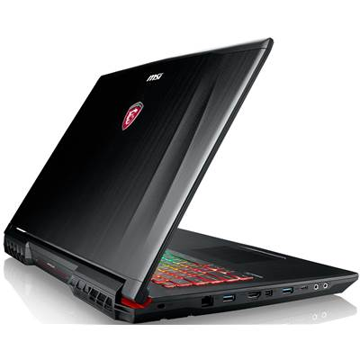"MSI GE72MVR APACHE PRO-001 17.3"" 120Hz Full HD Gaming Laptop w /  GTX 1070 8GB (Kabylake)"