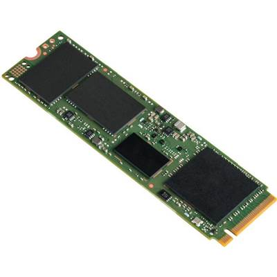 256GB Intel SSD 600p Series M.2 NVMe SSD