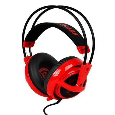 MSI SteelSeries Siberia 200 Gaming Headset (Not for sale)