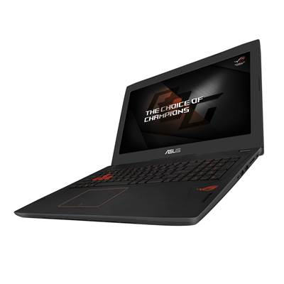 "(Factory Refurbished) ASUS ROG STRIX GL502VT-DS71 15.6"" Full HD Ultraportable Gaming Laptop w /  GTX 970M 3GB (Skylake)"