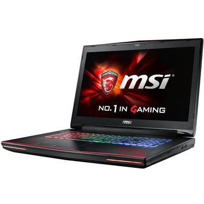 "MSI GT72VR DOMINATOR PRO DRAGON-639 17.3"" 120Hz G-Sync Full HD Gaming Laptop w /  GTX 1070 8GB (Kabylake)"