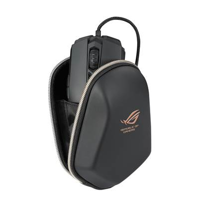 ASUS Republic of Gamers (ROG) Ranger Compact Case (Gold)