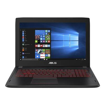 "ASUS FX502VM-AH51 15.6"" Full HD Gaming Laptop w /  GTX 1060 3GB GDDR5 (Skylake)"