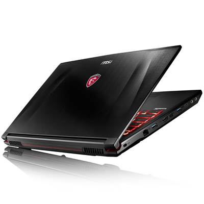 "MSI GE62VR APACHE PRO-606 (Exclusive) 15.6"" IPS-Level Full HD Gaming Laptop w /  GTX 1060 6GB (Kabylake)"