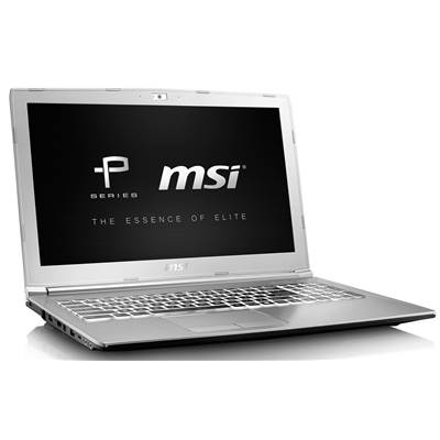 "MSI PL60 7RD-013 15.6"" Full HD (Vivid Color) Professional Laptop w /  GTX 1050 2GB (Kabylake)"