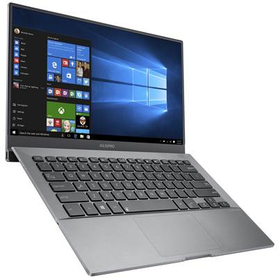 "ASUS B9440UA-XS51 14"" Full HD Business Class (MIL-STD 810G) Ultrabook w /  Windows 10 Professional - Gray Magnesium (Kabylake)"