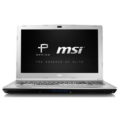 "MSI PE60 7RD-059 Prestige 15.6"" Full HD Gaming  /  Workstation Laptop w /  GTX 1050 2GB & Windows 10 Professional (Kabylake)"