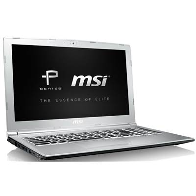 "MSI PE62 7RD-1095 15.6"" Full HD Gaming  /  Workstation Laptop w /   NVIDIA GeForce GTX 1050 2GB & Windows 10 Professional (Kabylake)"