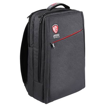 MSI Adeona Gaming Backpack (without Sleeve) (Not for sale)