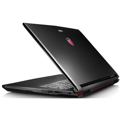 "MSI GP72VR Leopard Pro-281 17.3"" 120Hz (5ms) Full HD Gaming Laptop w /  GTX 1060 3GB (Kabylake)"