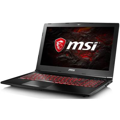 "MSI GL62M 7RDX-1096 15.6"" Full HD Gaming Laptop w /  GTX 1050 2GB (Kabylake)"