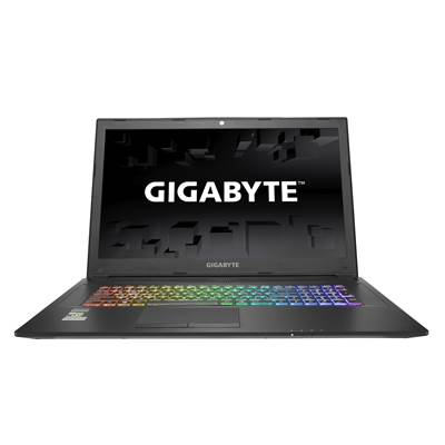 "GIGABYTE Sabre 17K-KB3 17.3"" Full HD Gaming Laptop w /  GTX 1050Ti 4GB (Kabylake)"