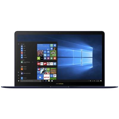 "ASUS ZenBook 3 Deluxe (UX490UA-XS74-BL) 14"" Full HD Ultrabook - Royal Blue (Kabylake)"