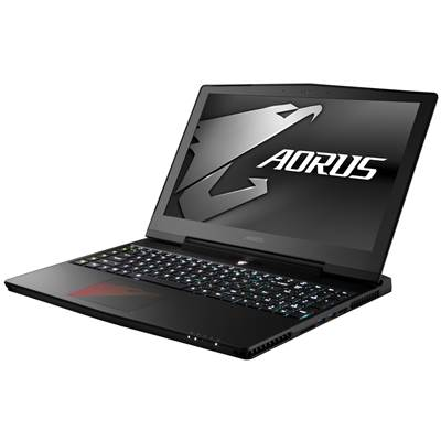"AORUS X5 v7-KL3K3D 15.6"" IPS Wide Quad HD+ (3K) Display (X-Rite™ Pantone® Certified) Gaming Laptop w /  GTX 1070 8GB (Kabylake  /  G-SYNC)"