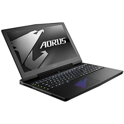 "AORUS X5 v7-KL3K3D 15.6"" IPS Wide Quad HD+ Display (X-Rite™ Pantone® Certified) Gaming Laptop w /  GTX 1070 8GB (Kabylake  /  G-SYNC)"