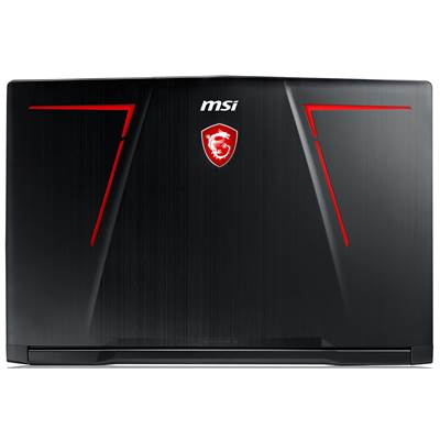 "MSI GE73VR Raider-003 17.3"" 120Hz (5ms) Full HD Gaming Laptop w /  GTX 1070 8GB & Windows 10 Professional (Kabylake)"