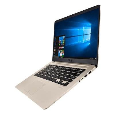 "ASUS VivoBook S15 (S510UA-DB71) 15.6"" Full HD Laptop (Kabylake)"