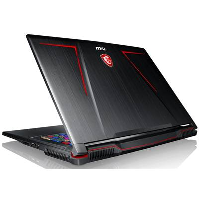 "MSI GE73VR Raider-066 17.3"" 120Hz (3ms) Full HD Gaming Laptop w /  GTX 1070 8GB (Kabylake)"