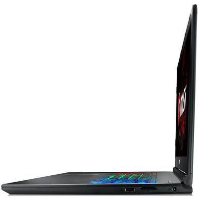 "MSI GF72VR 7RF-650 17.3"" 120Hz (3ms) Full HD Gaming Laptop w /  GTX1060 6GB (Kabylake)"