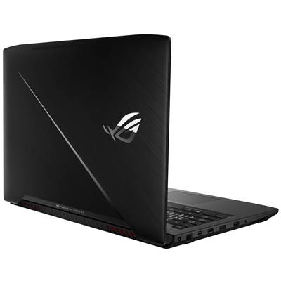 "ASUS ROG STRIX GL503VD-DB74 15.6"" Full HD Gaming Laptop w /  GTX 1050 4GB GDDR5 (Kabylake)"