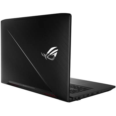 "ASUS ROG STRIX GL703VD-DB74 17.3"" 60Hz G-Sync Full HD Gaming Laptop w /  GTX 1050 4GB GDDR5 (Kabylake)"