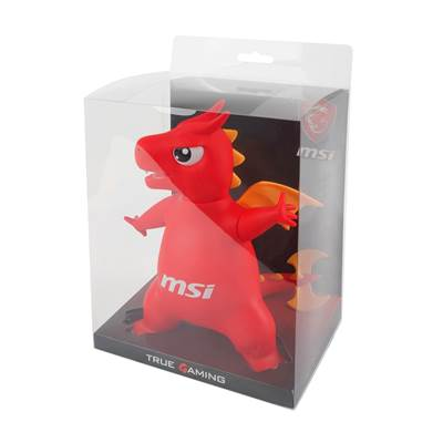 MSI Lucky Figure (Not for sale)