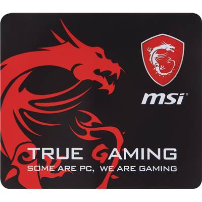 MSI Gaming Mouse Pad (Not for sale)