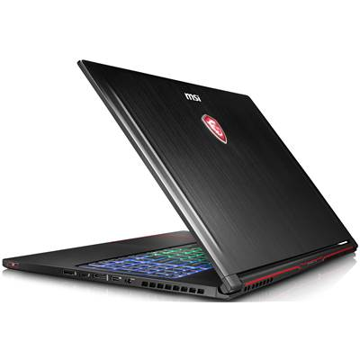 "MSI GS63VR STEALTH PRO-078 15.6"" 120Hz (3ms) Full HD Gaming Laptop w /  GTX1070 8GB (Kabylake & Max-Q)"