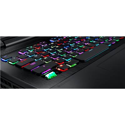 "MSI GT75VR TITAN PRO-202 17.3"" 120Hz (3ms) Full HD Gaming Laptop w /  GTX 1080 8GB GDDR5X (Kabylake Core i7-7820HK Unlocked)"