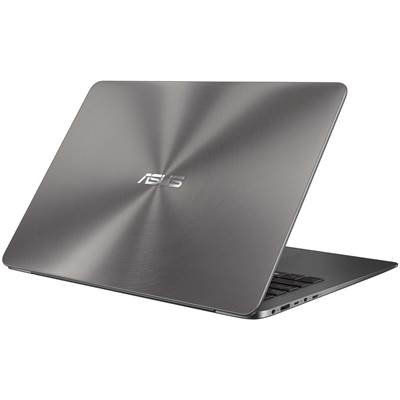 "ASUS ZenBook (UX430UA-DH74) 14"" Full HD Ultrabook - Metallic Grey (Core i7-8550U)"