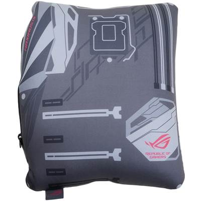 ASUS Republic of Gamers (ROG) Travel Pillow