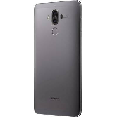 "Huawei Mate 9 5.9"" Dual Camera Unlocked Smartphone 64GB (Space Gray)"