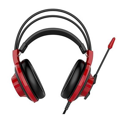 MSI DS501 Gaming Headset Black (Not for sale)