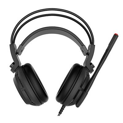 MSI DS502 Gaming Headset Black (Not for sale)