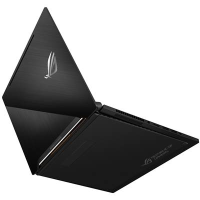 "(OPEN-BOX) ASUS ROG Zephyrus (GX501VS-XS71) 15.6"" 120Hz G-Sync Full HD Gaming Laptop w  /  GTX 1070 8GB (Kabylake & Max-Q)"
