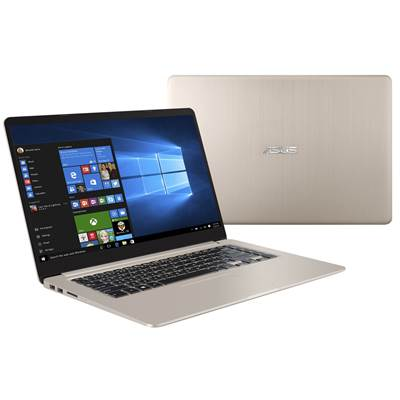 "ASUS VivoBook S15 (S510UA-DS71) 15.6"" Full HD Laptop (Core i7-8550U)"